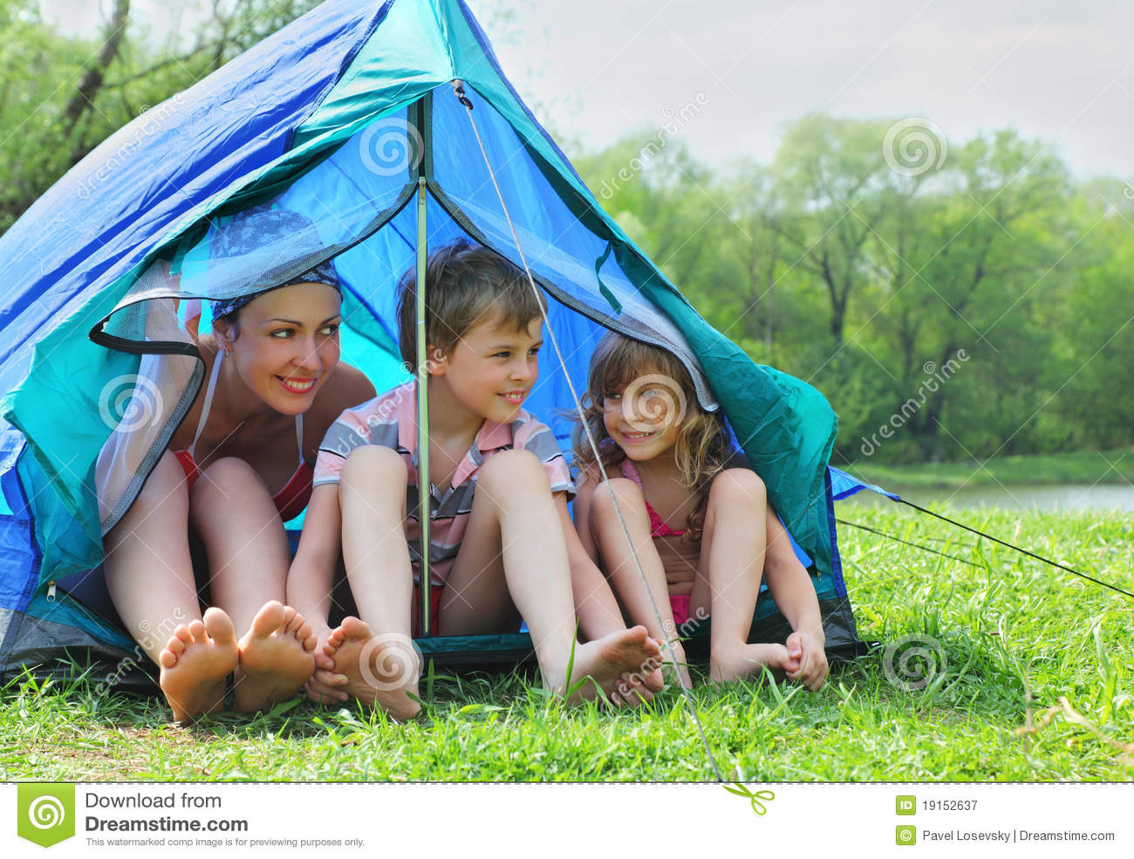 Рассказы мама в походе 4 фотография