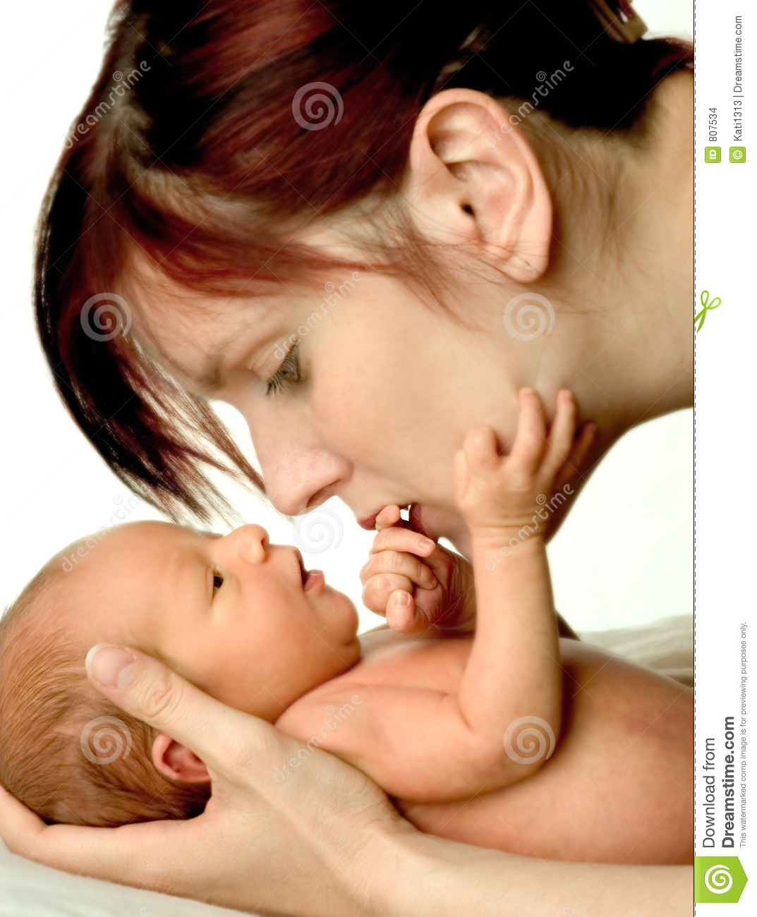 Mother`s love