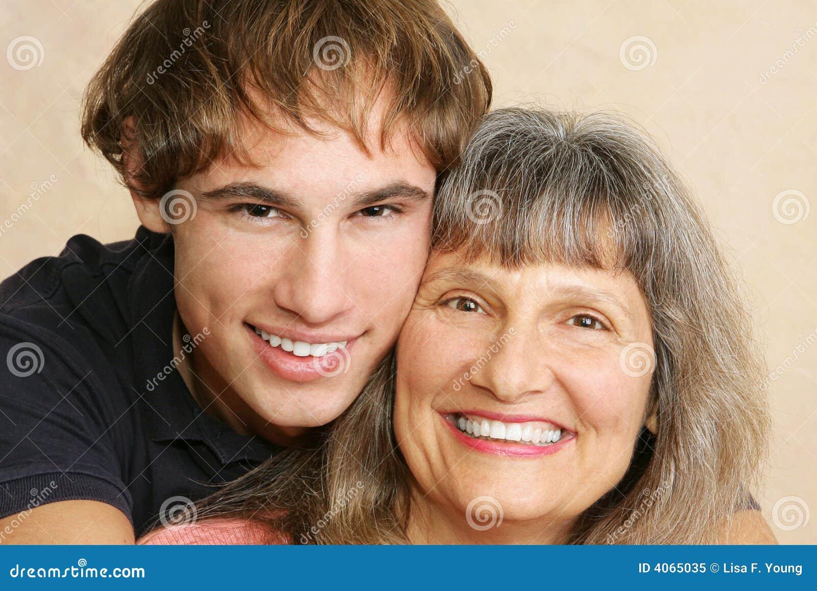 Сын с маму фото 12 фотография
