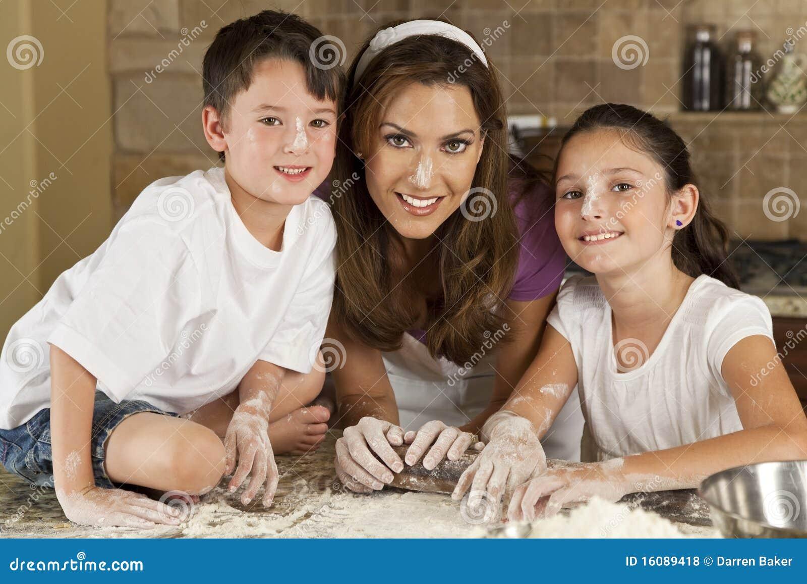Сын дочь а мать 19 фотография