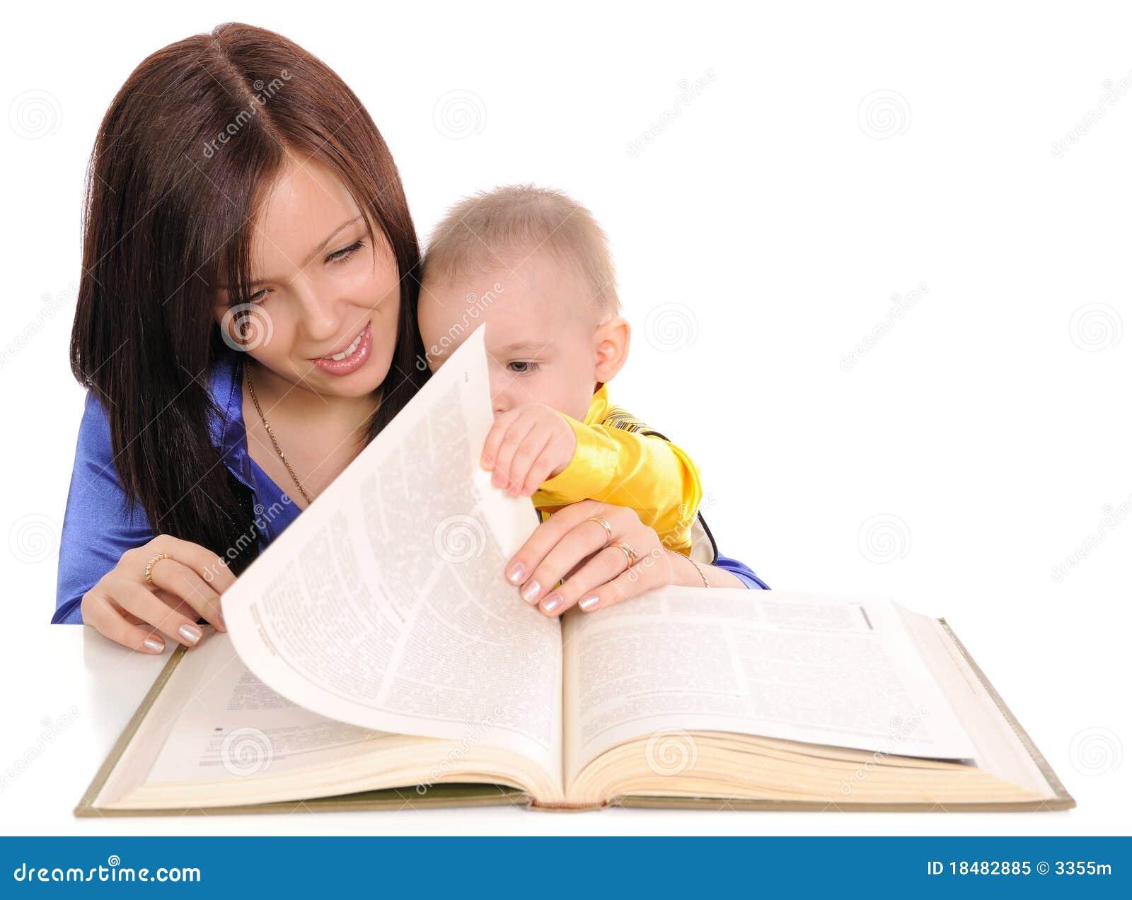 Порно онлайн мать читает сыну