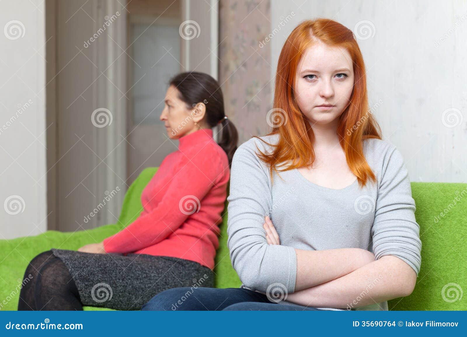 Яки да мать и дочь 1 фотография