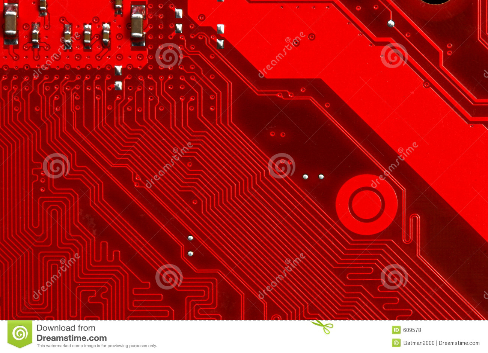 Motherboard ontwerp