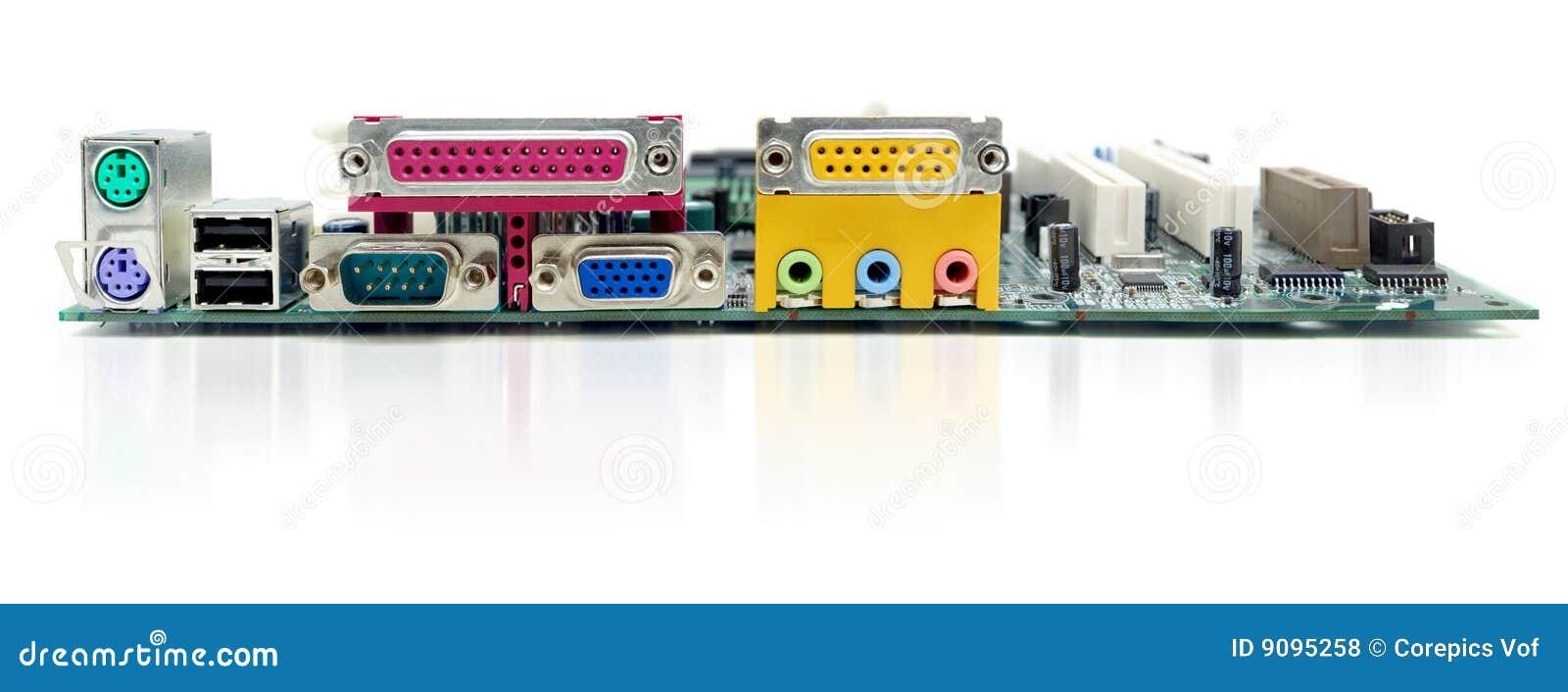 Motherboard xxl