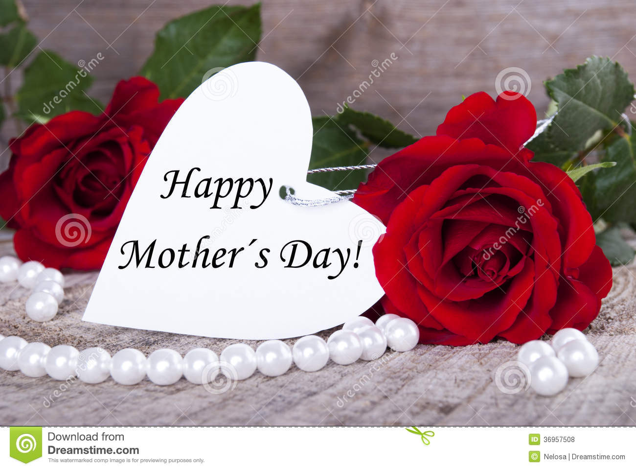 Mothers Day Background Royalty Free Stock Photos Image