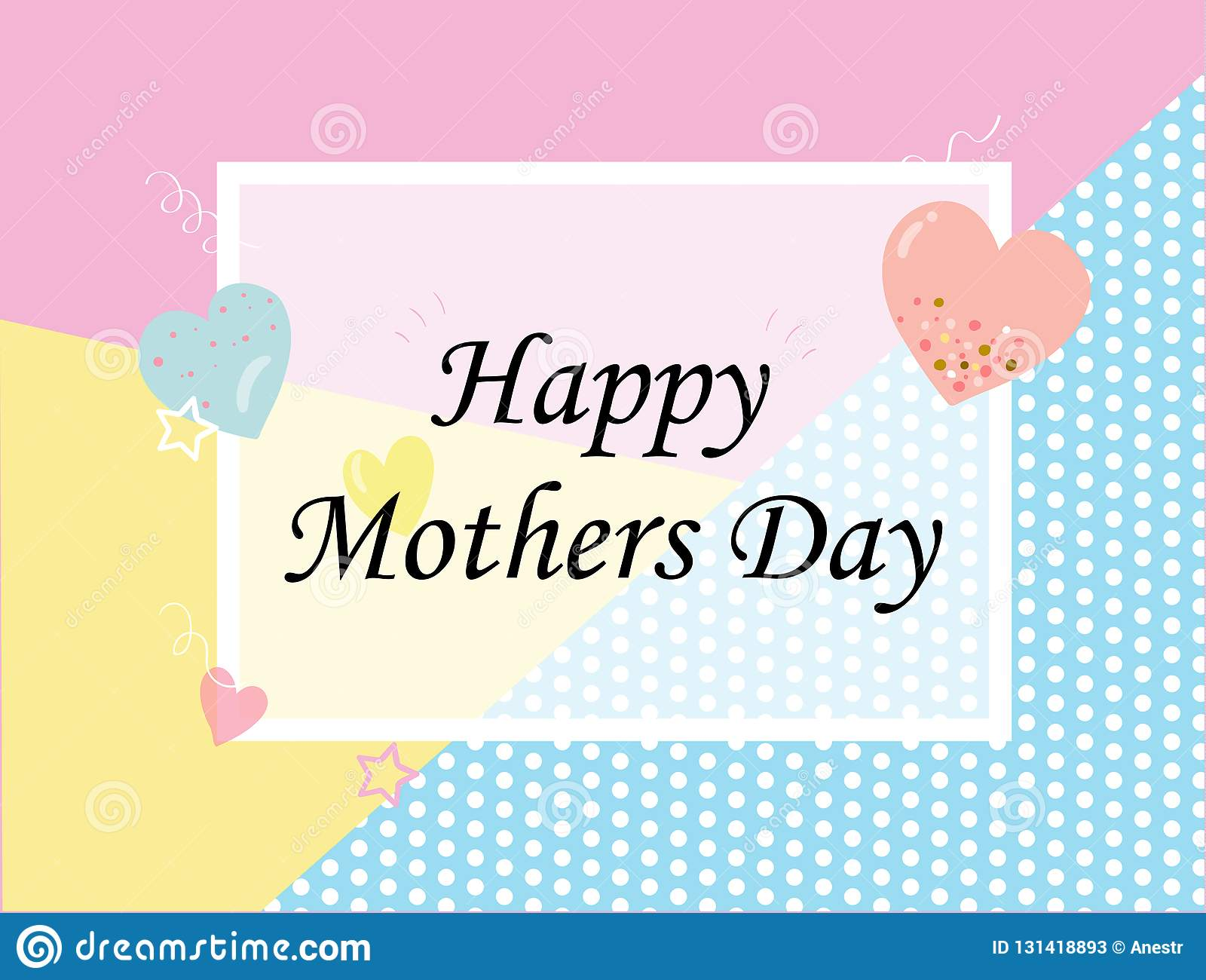 Mothers day sale background layout with Heart Shaped Balloons for banners,Wallpaper,flyers, invitation, posters, brochure, voucher