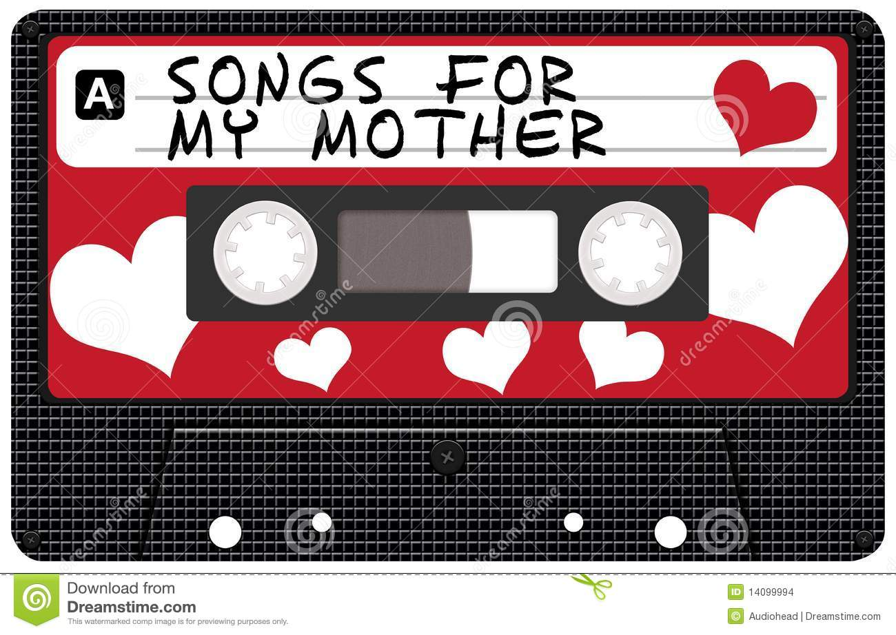 Mothers Day Tape