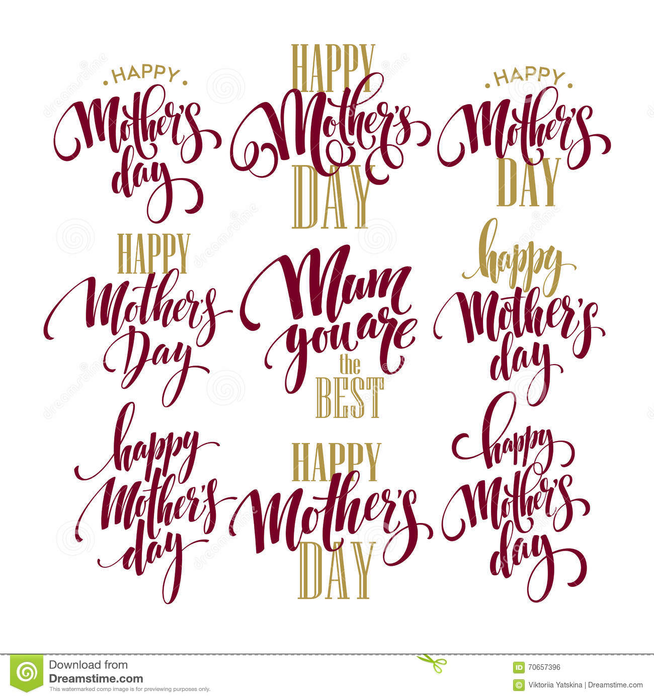 Image Result For Mothers Day Text Template