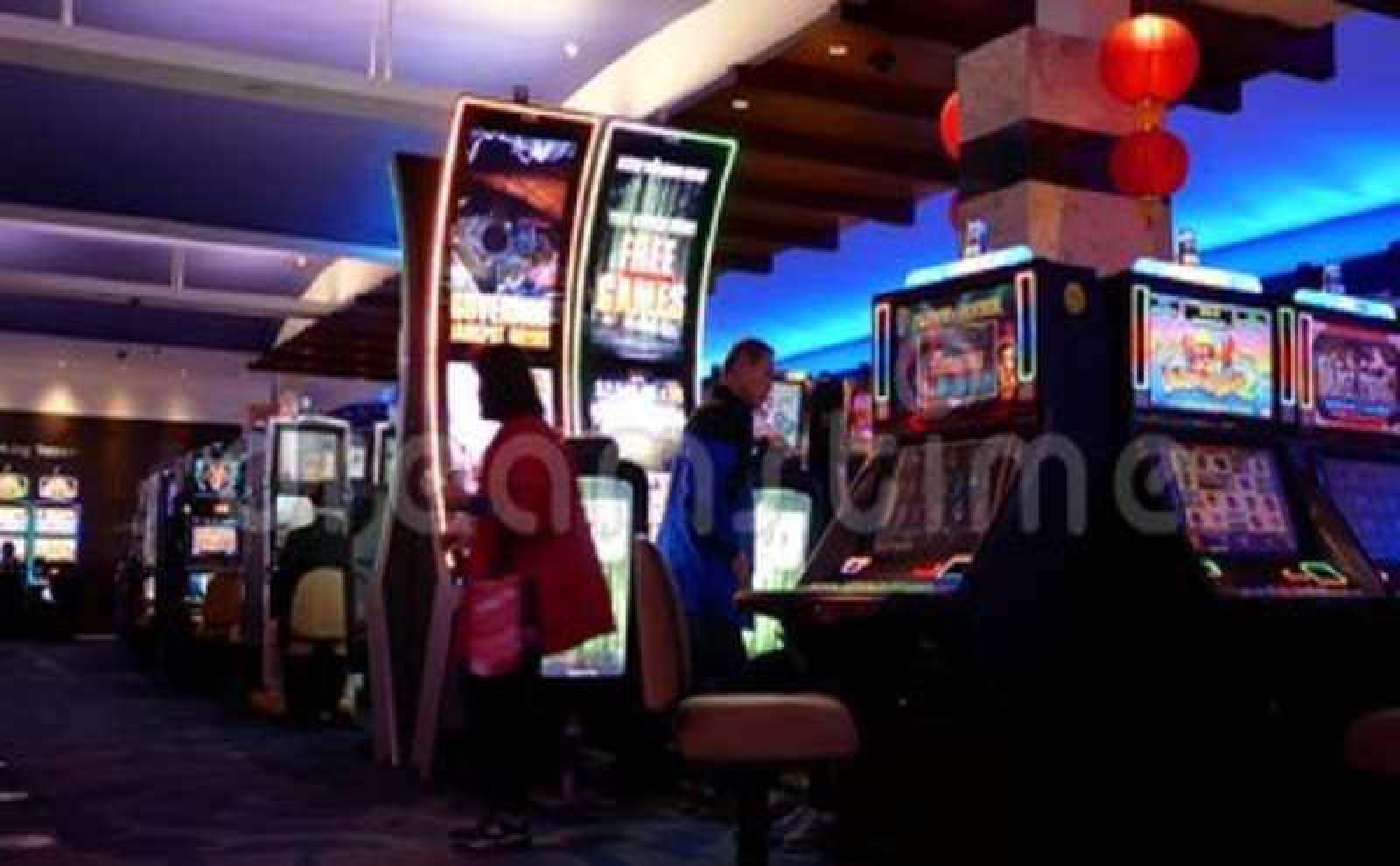 gioco d azzardo online