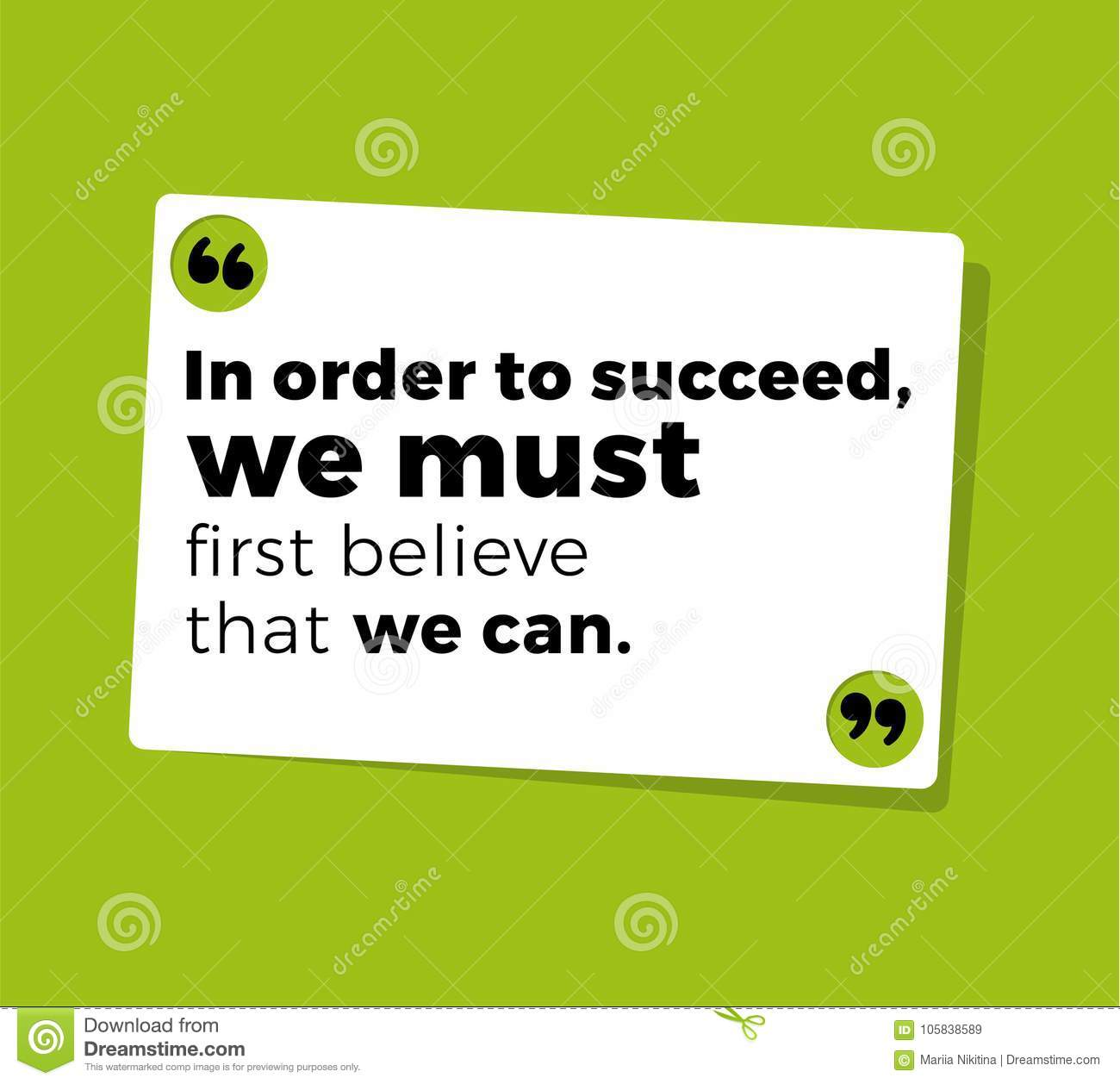 Dow Quotes Real Time: Motivational Cartoons, Illustrations & Vector Stock Images