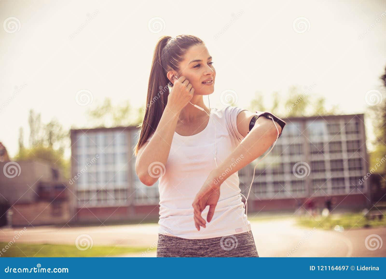 Motivationmusikbehov dig för bra övning
