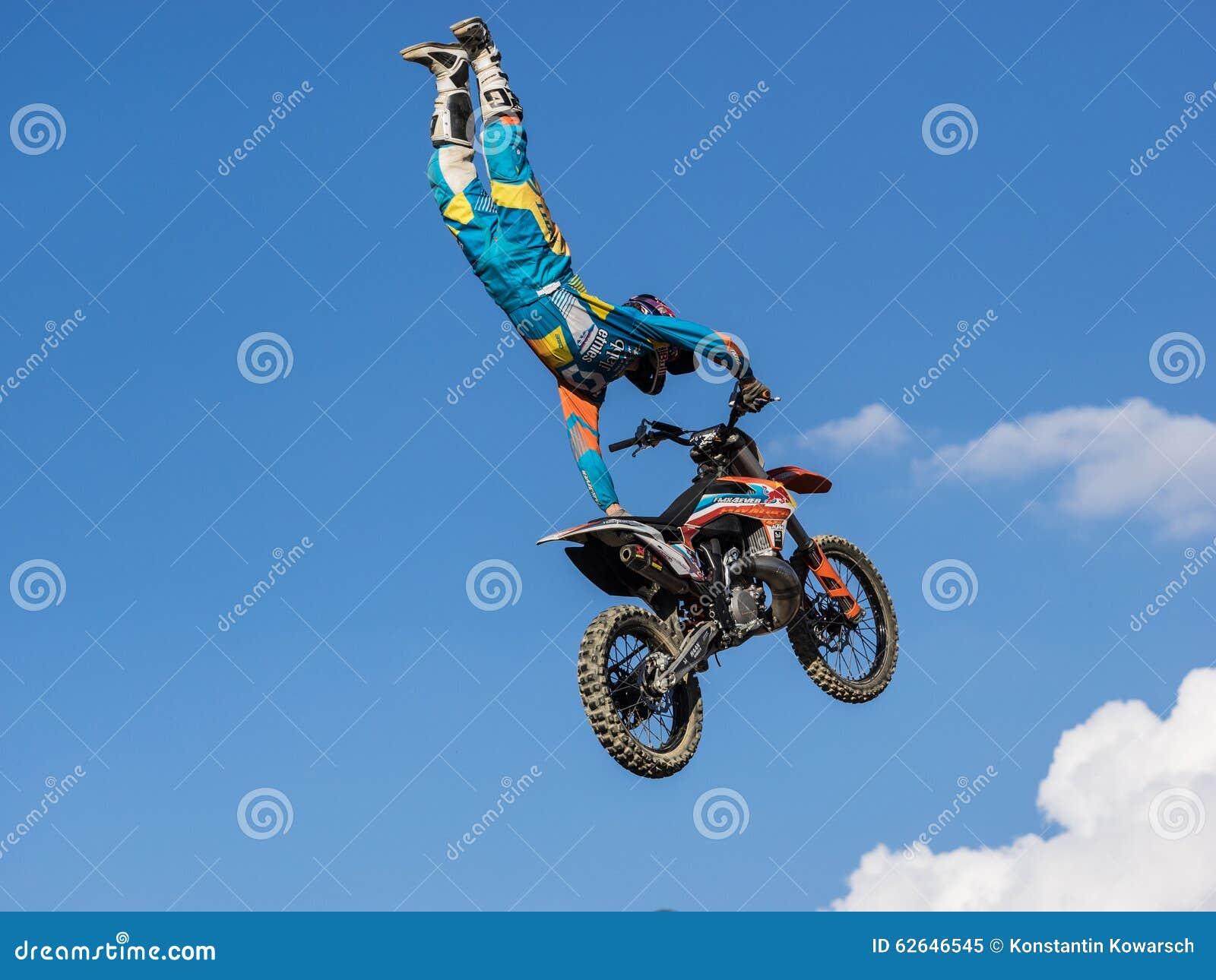 motocross 7 juin 2015
