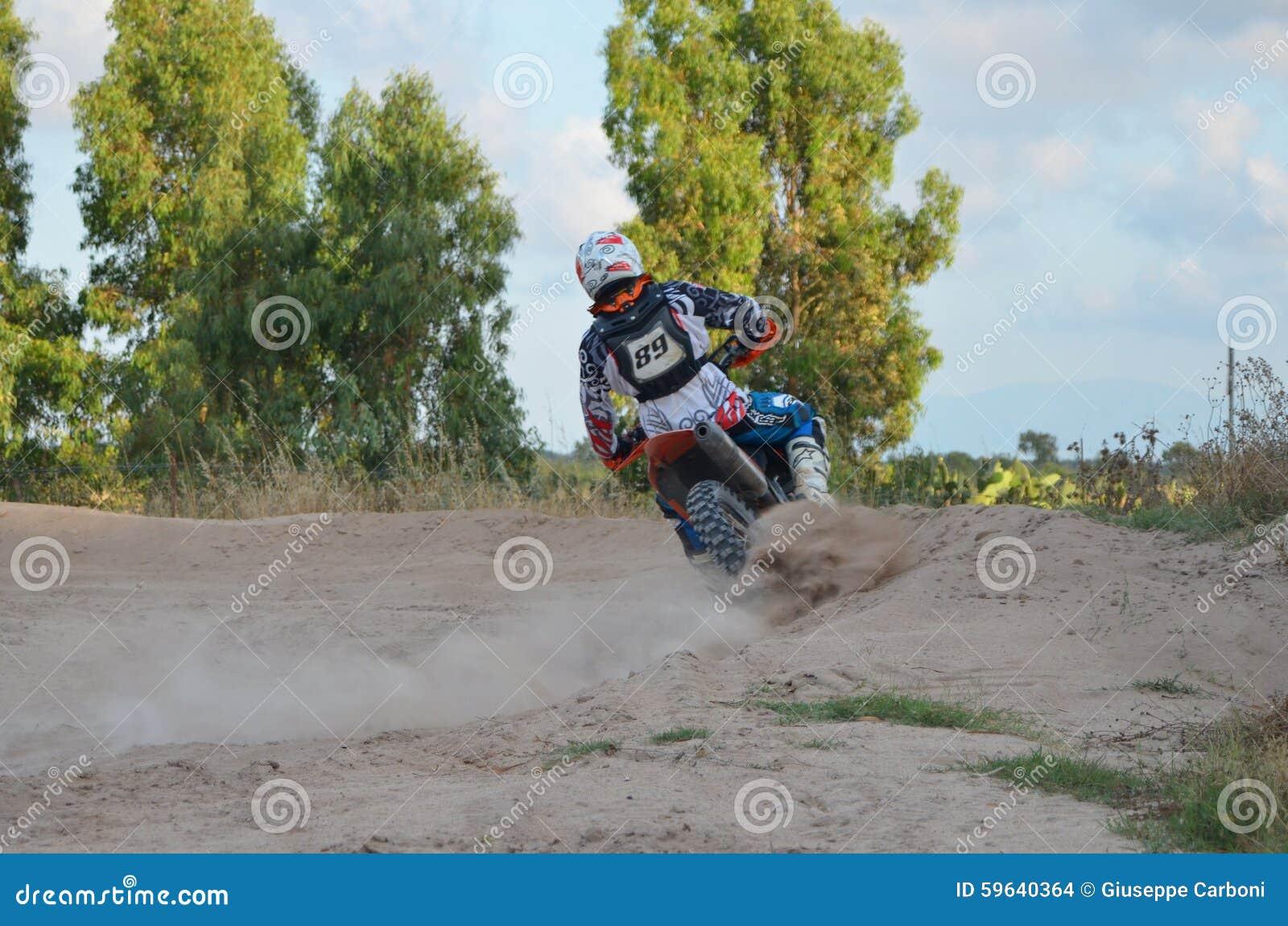 Motocross Italia Sardegna