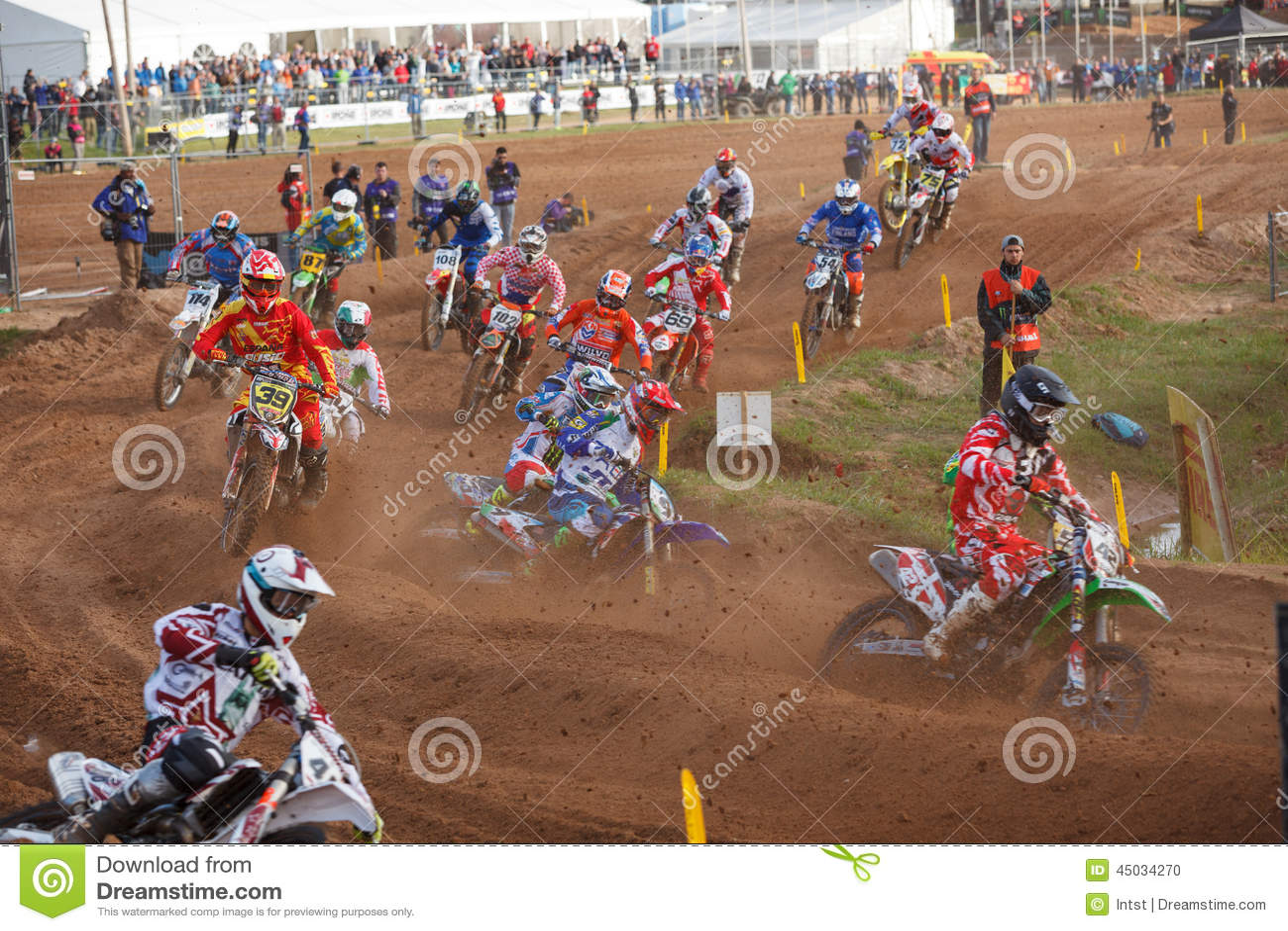 Motocross narody 2014