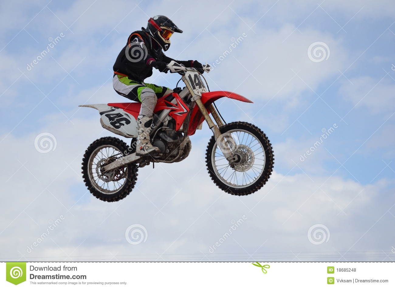 how to build a motocross jump