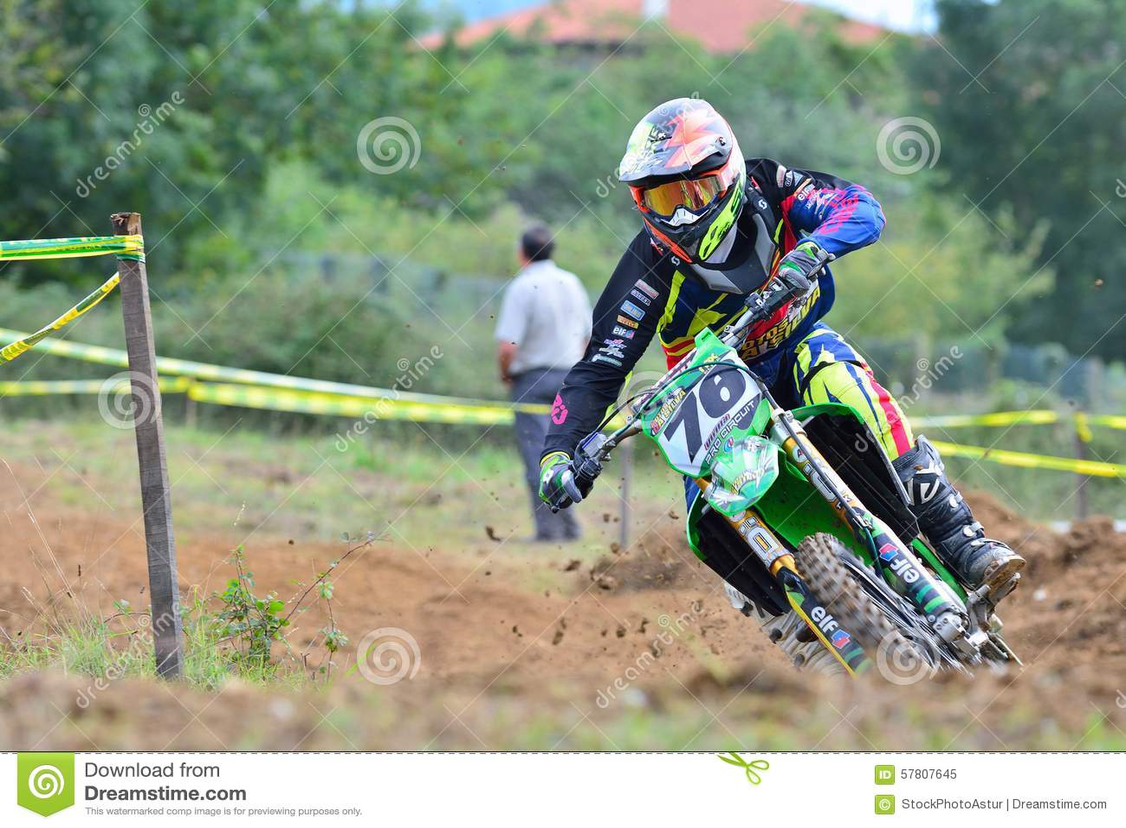 motocross 76