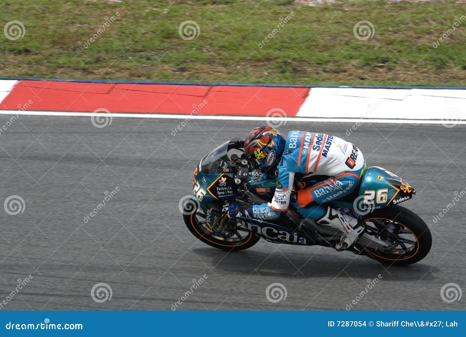 Motogp 125cc - Adrian Martin