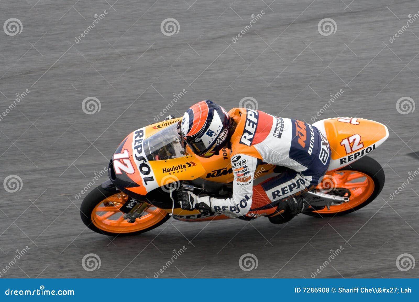 Motogp 125cc - Esteve Rabat