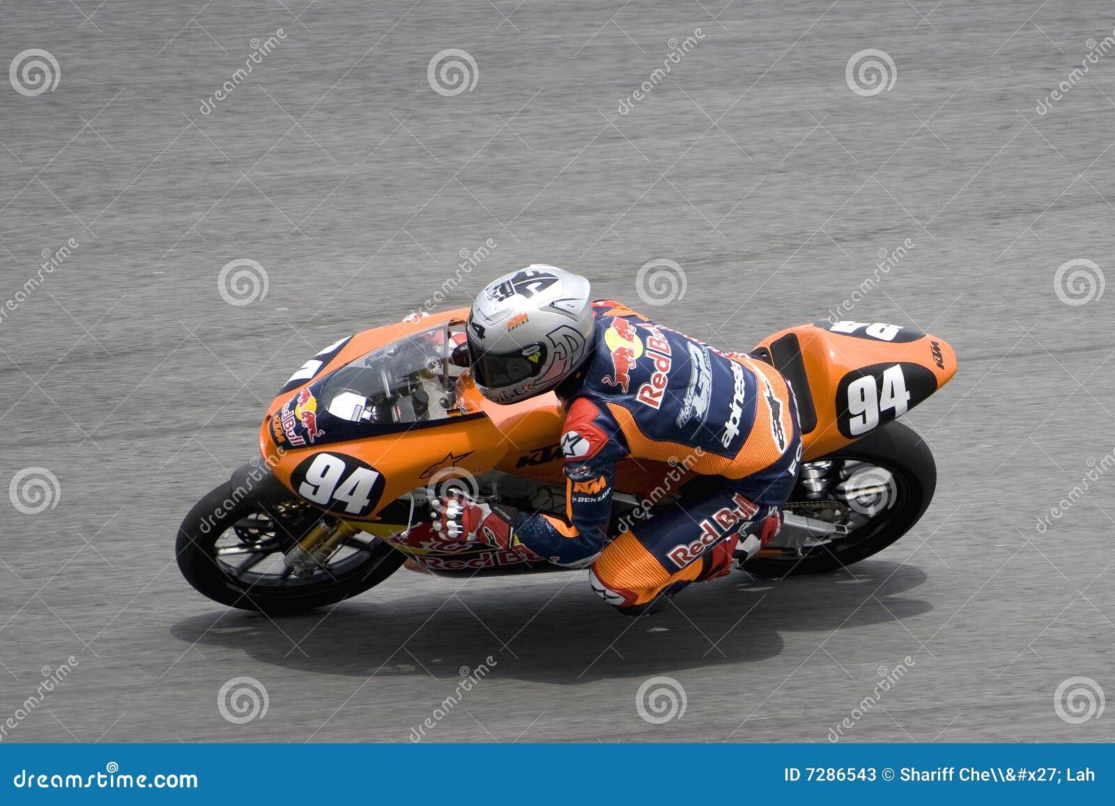 Motogp 125cc - Jonas Folger