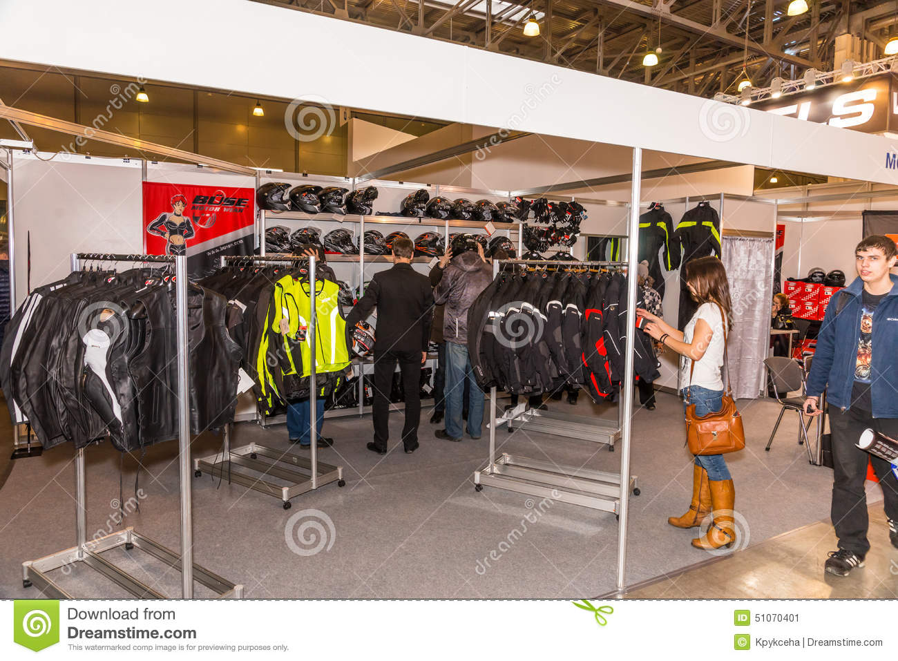 Exhibition Stall Accessories : Winter moto cross speed competition in latvia editorial