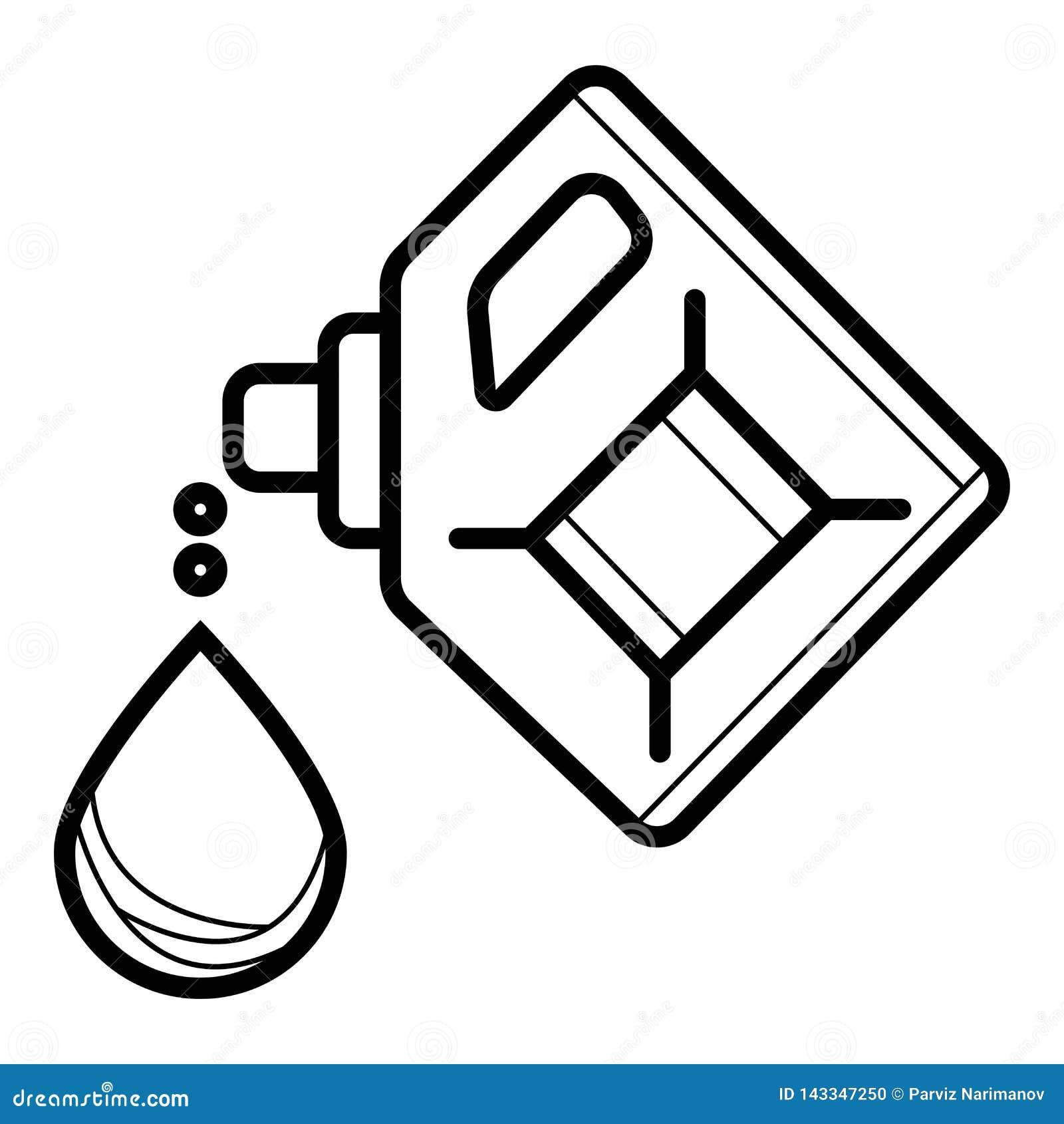 Motoröl Ikonendosen Motoröl