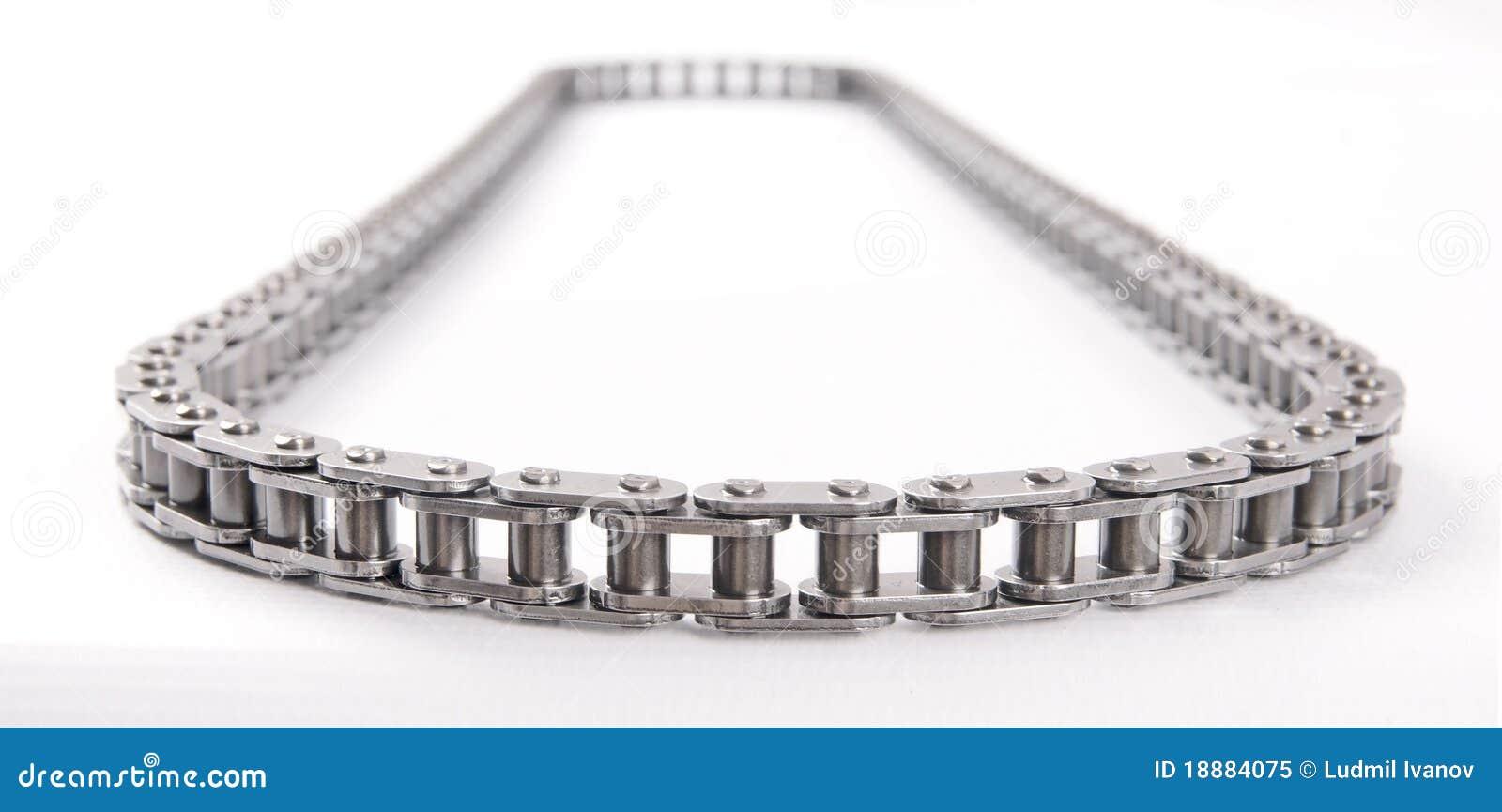 Motor Chain Royalty Free Stock Photo Image 18884075