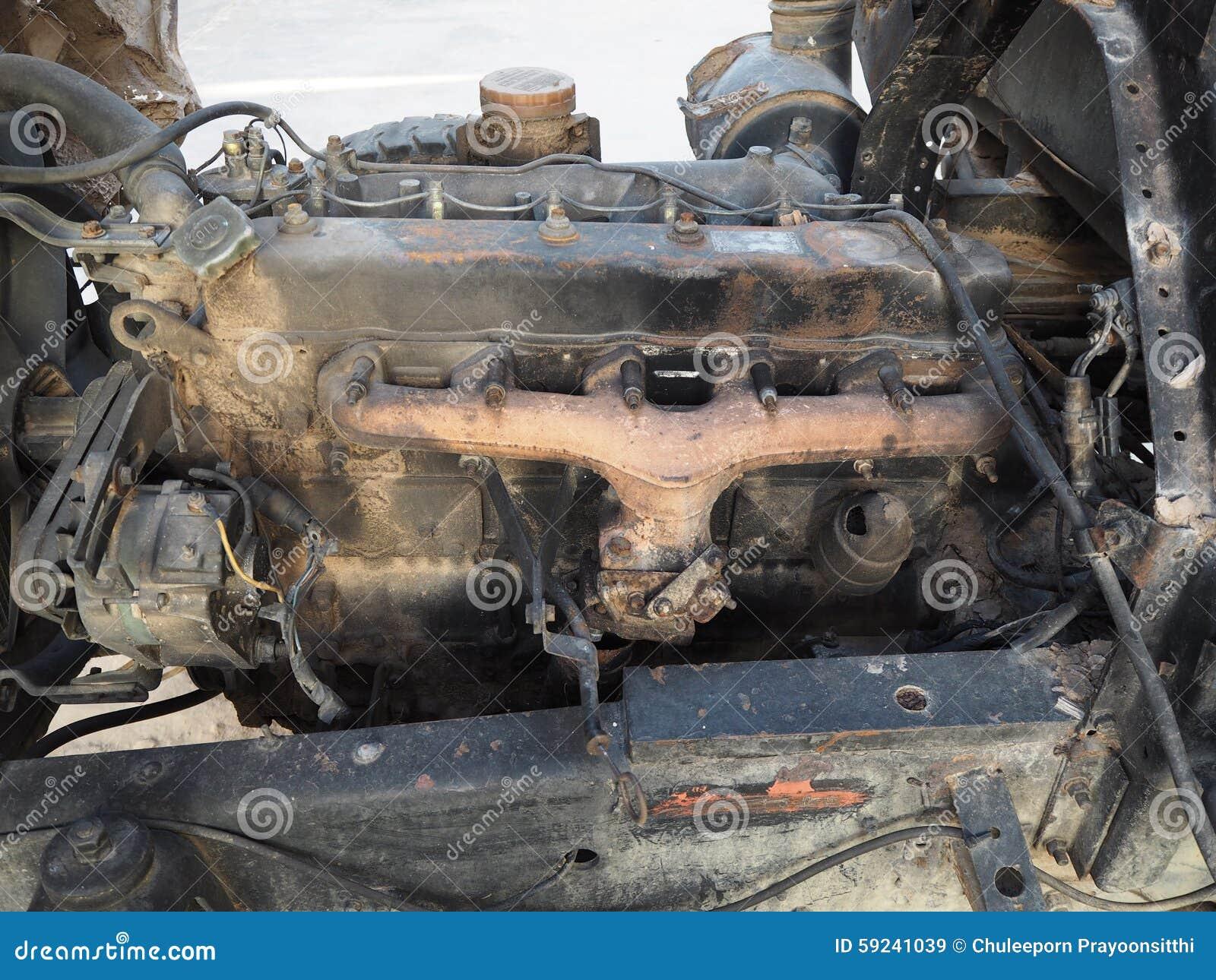 Download Motor del carro imagen de archivo. Imagen de tecnología - 59241039