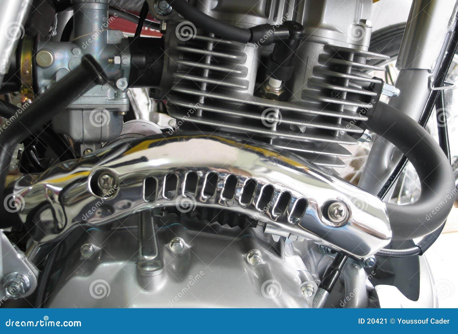 Motor del motor