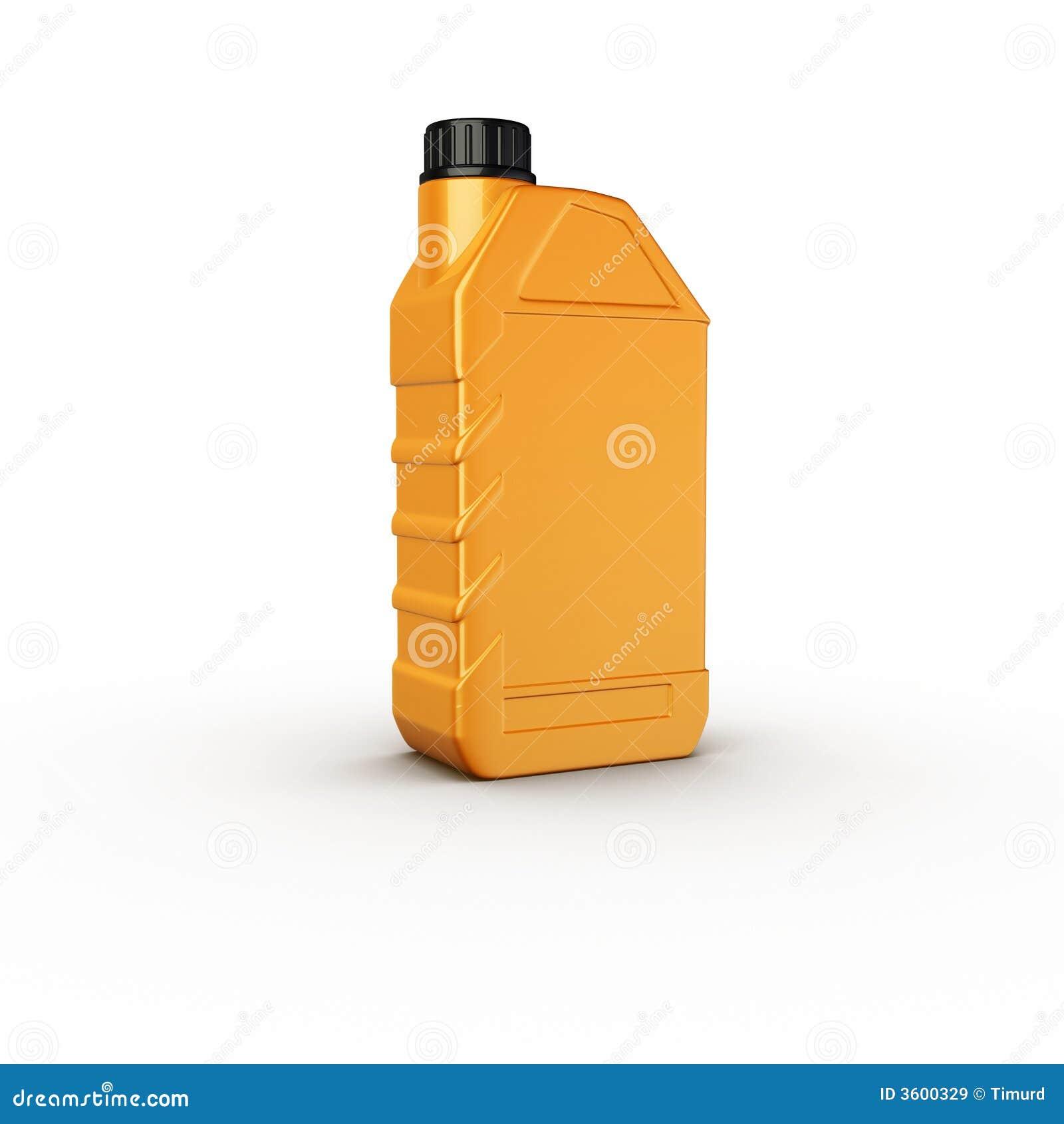 Motor Oil Bottle Royalty Free Stock Images Image 3600329
