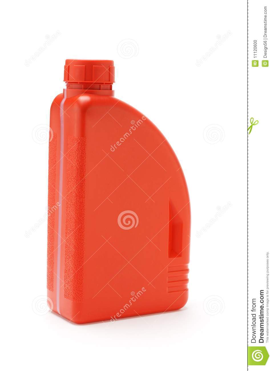 Motor Oil Container Stock Photo Image 11120600