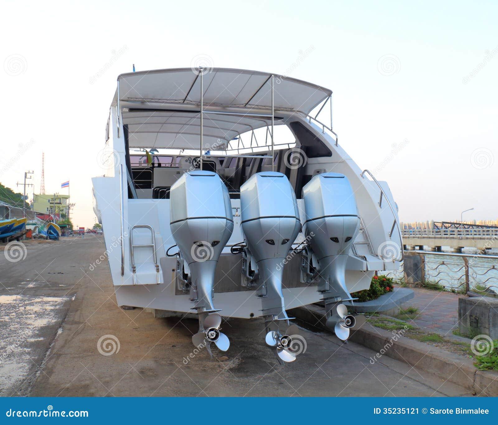 Boat Propellers