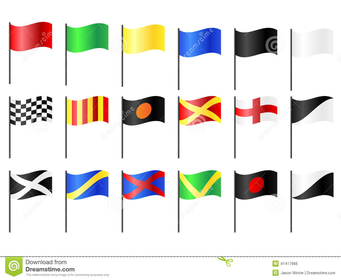 1355 Black Warrior Battle Tattoo With Flags additionally Stock Illustration Motor Racing Flags  plete Set Motorcycle Go Cart Car Circuit Image41417966 as well Butterfly Vinyl Decal Sticker 25 further Lenoir also Rules. on nascar flags