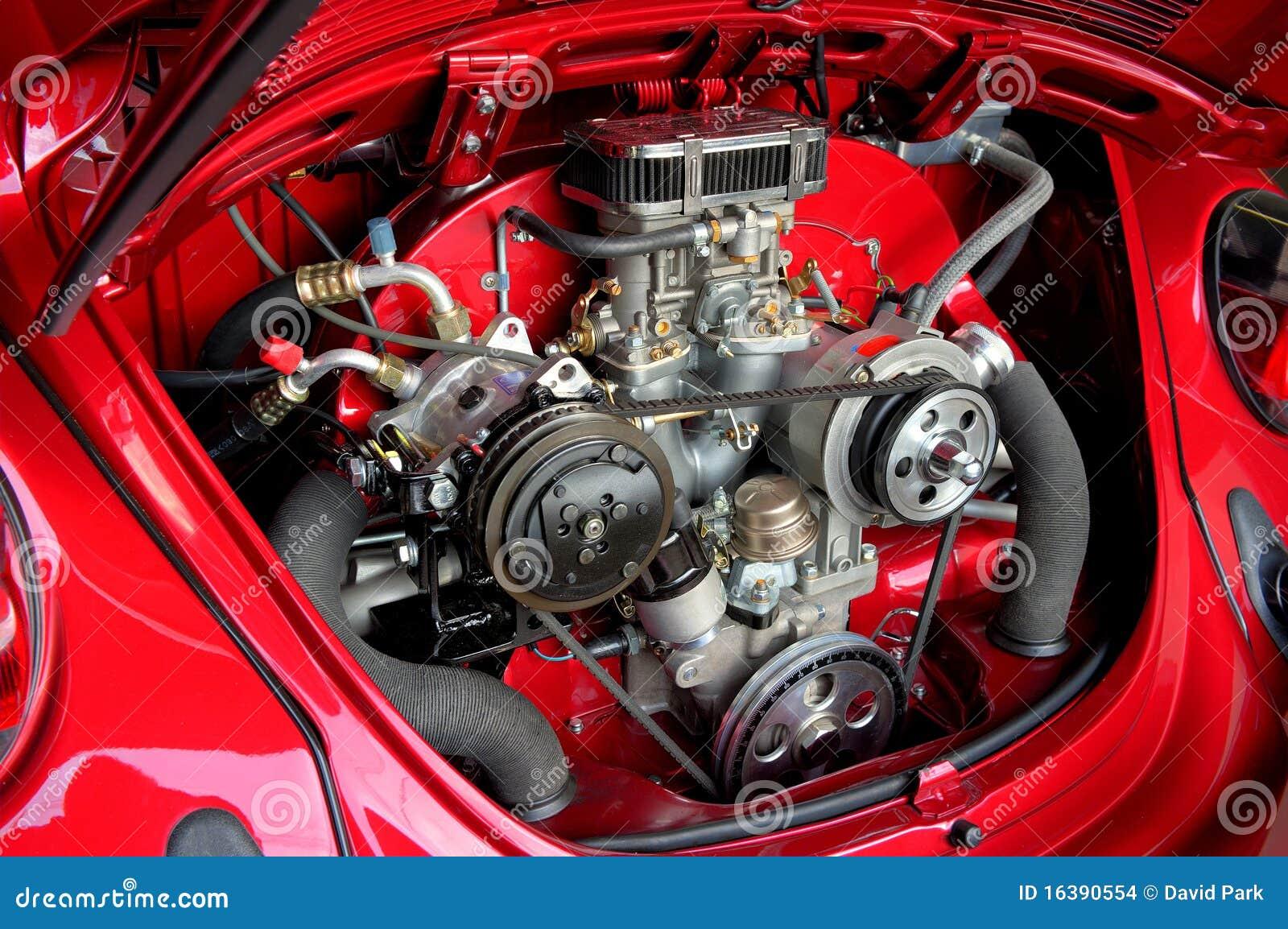 Motor Refrigerado De Vw on 1974 Vw Super Beetle Engine