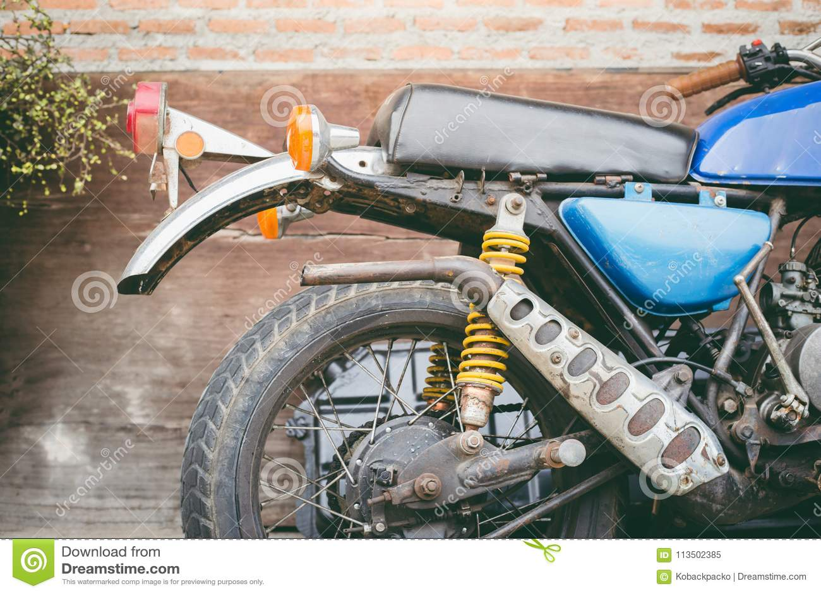 Motorbicycle