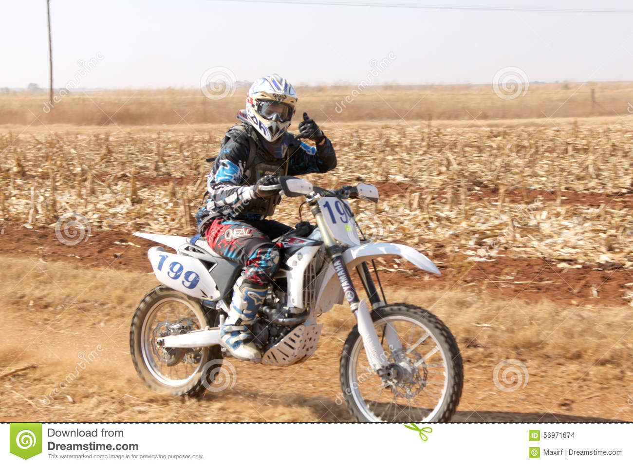 Brits South Africa  city pictures gallery : BRITS, SOUTH AFRICA July 11: Africa Offroad Racing Rally, on July 11 ...