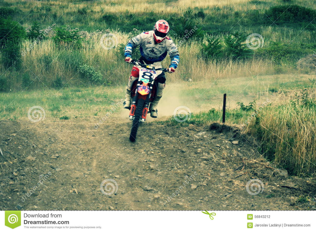 motocross kind