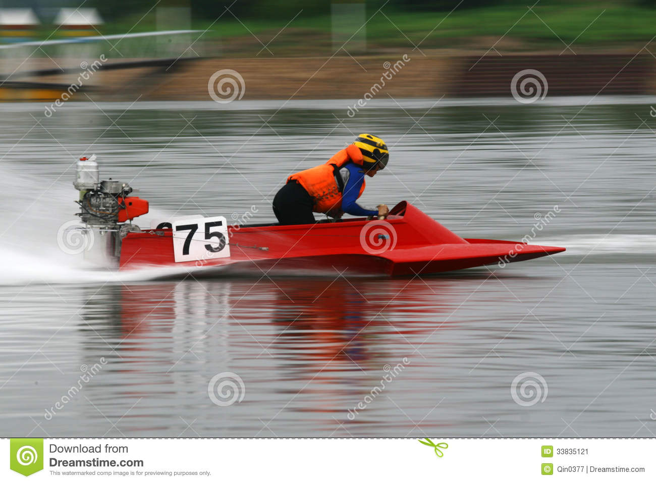 Motorboat race stock image. Image of engines, high, race - 33835121