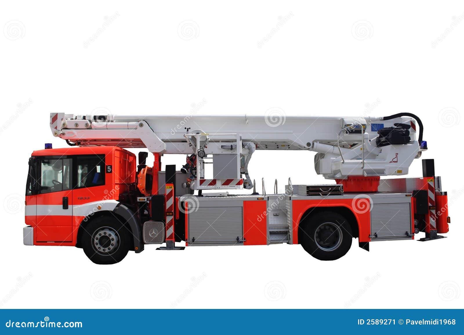 Motorbrandstege
