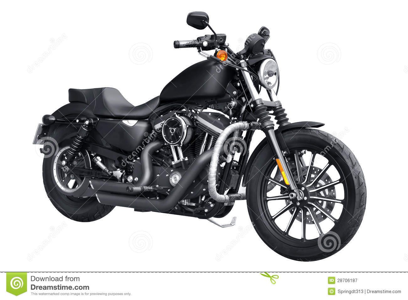Download Motorcycle stock image. Image of design, background, detail - 28706187