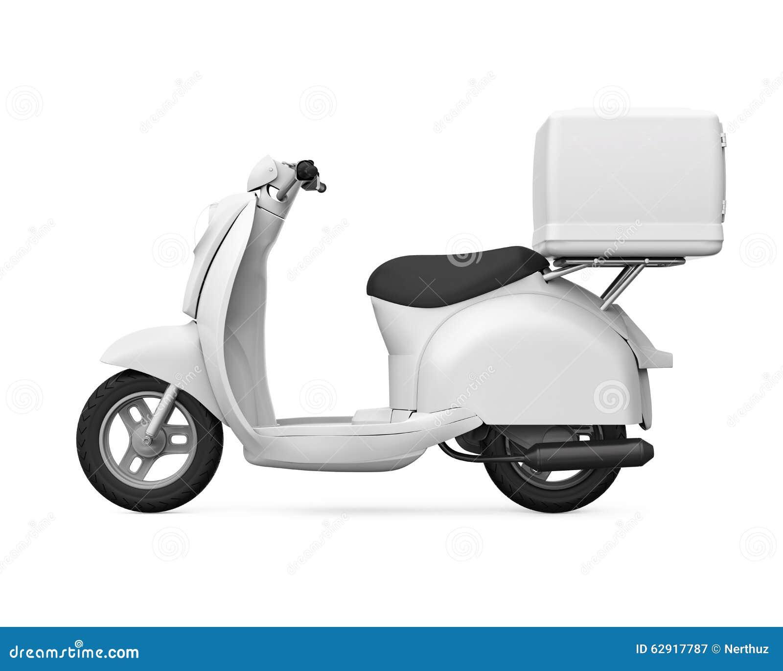 3 wheel moped 17