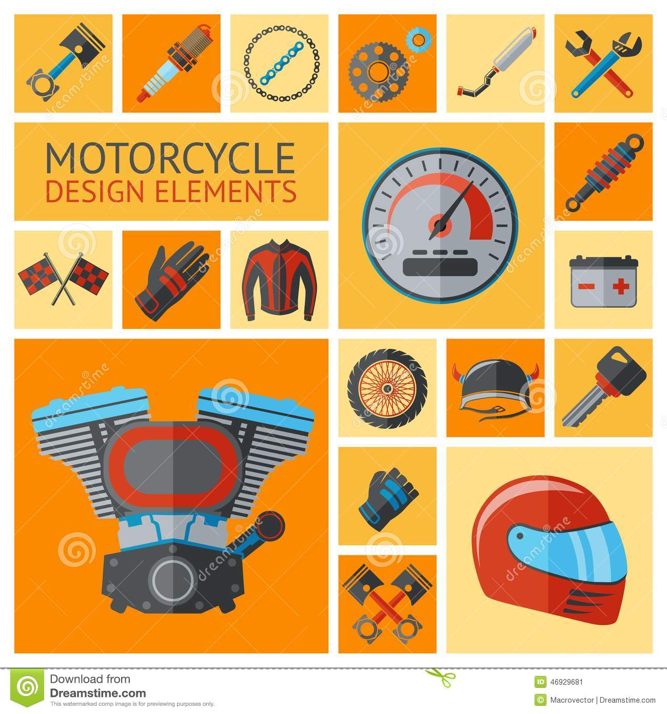 motor parts business plan