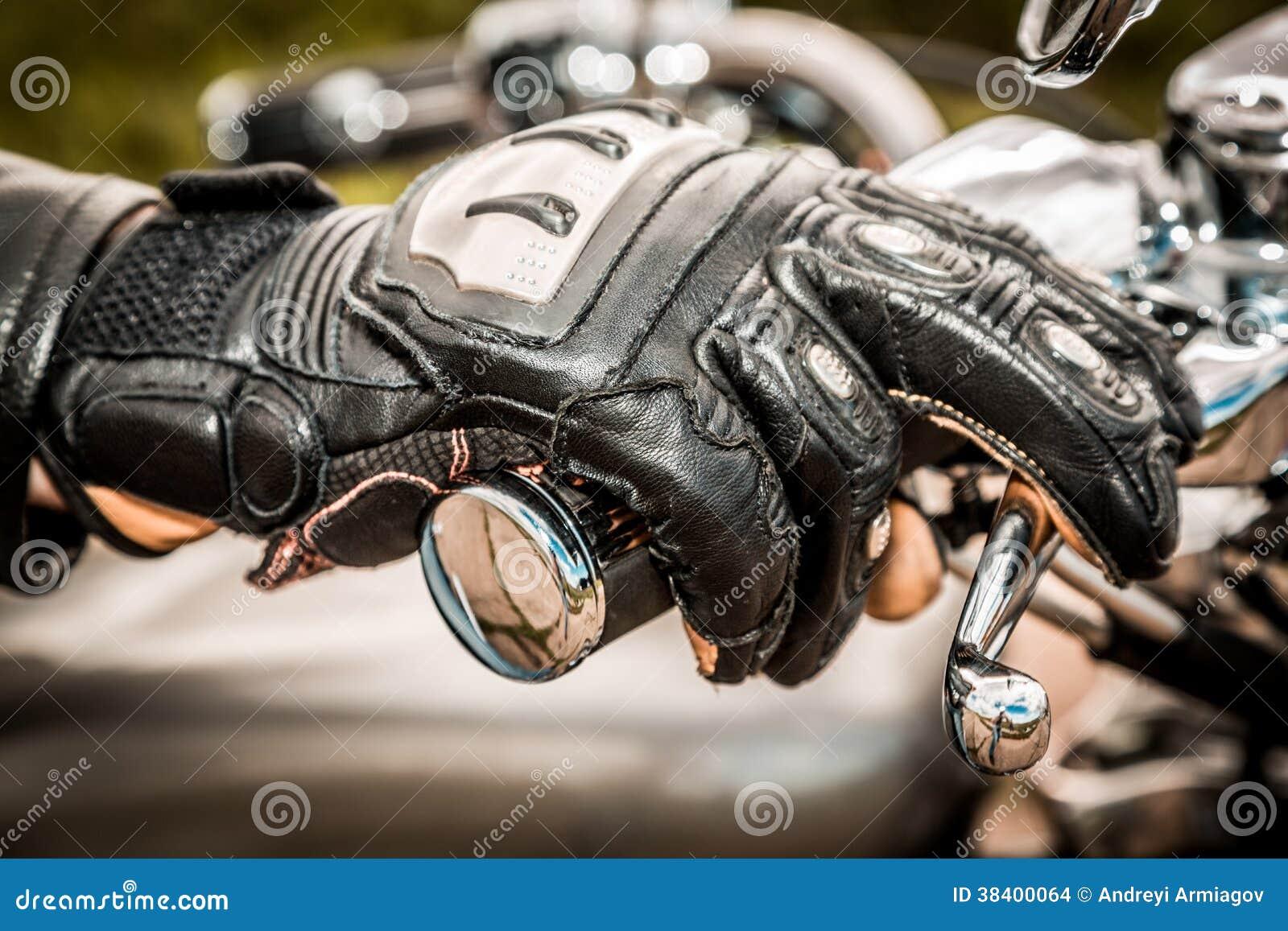 Motorcycle gloves metal - Motorcycle Racing Gloves