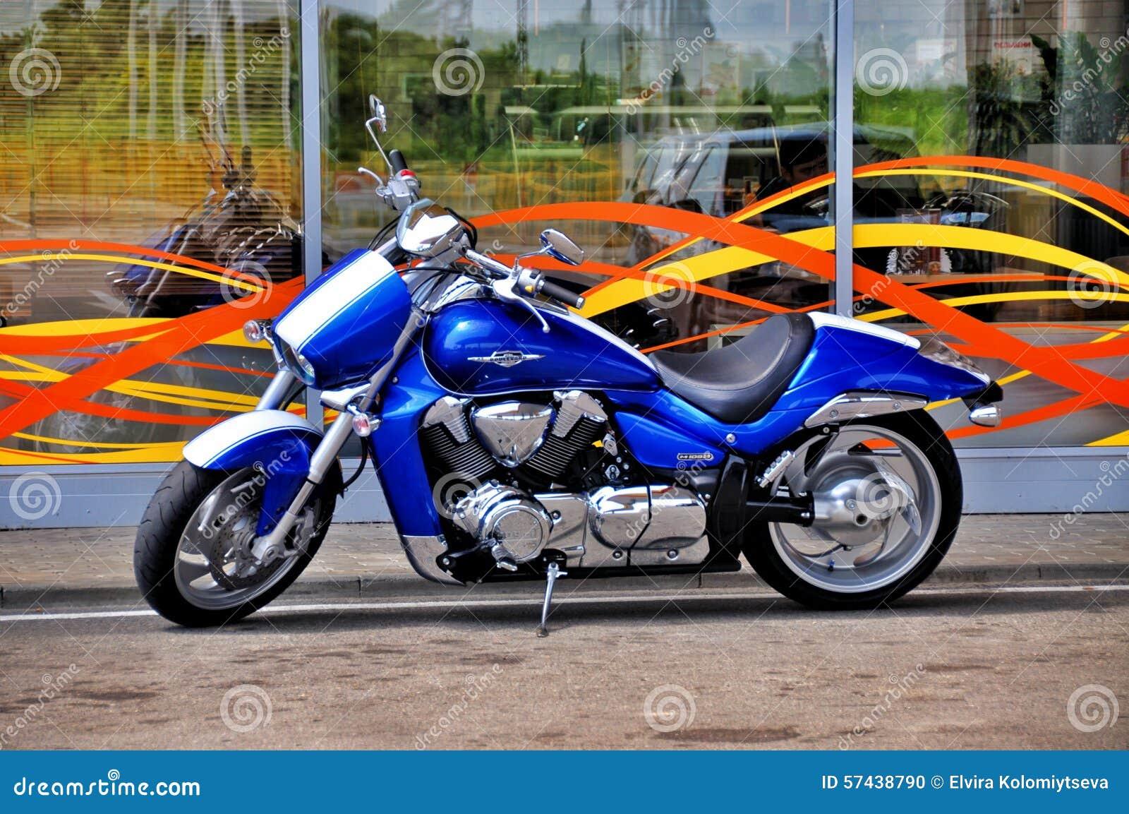 Motorcycle Road Bike Cruiser Editorial Image Image