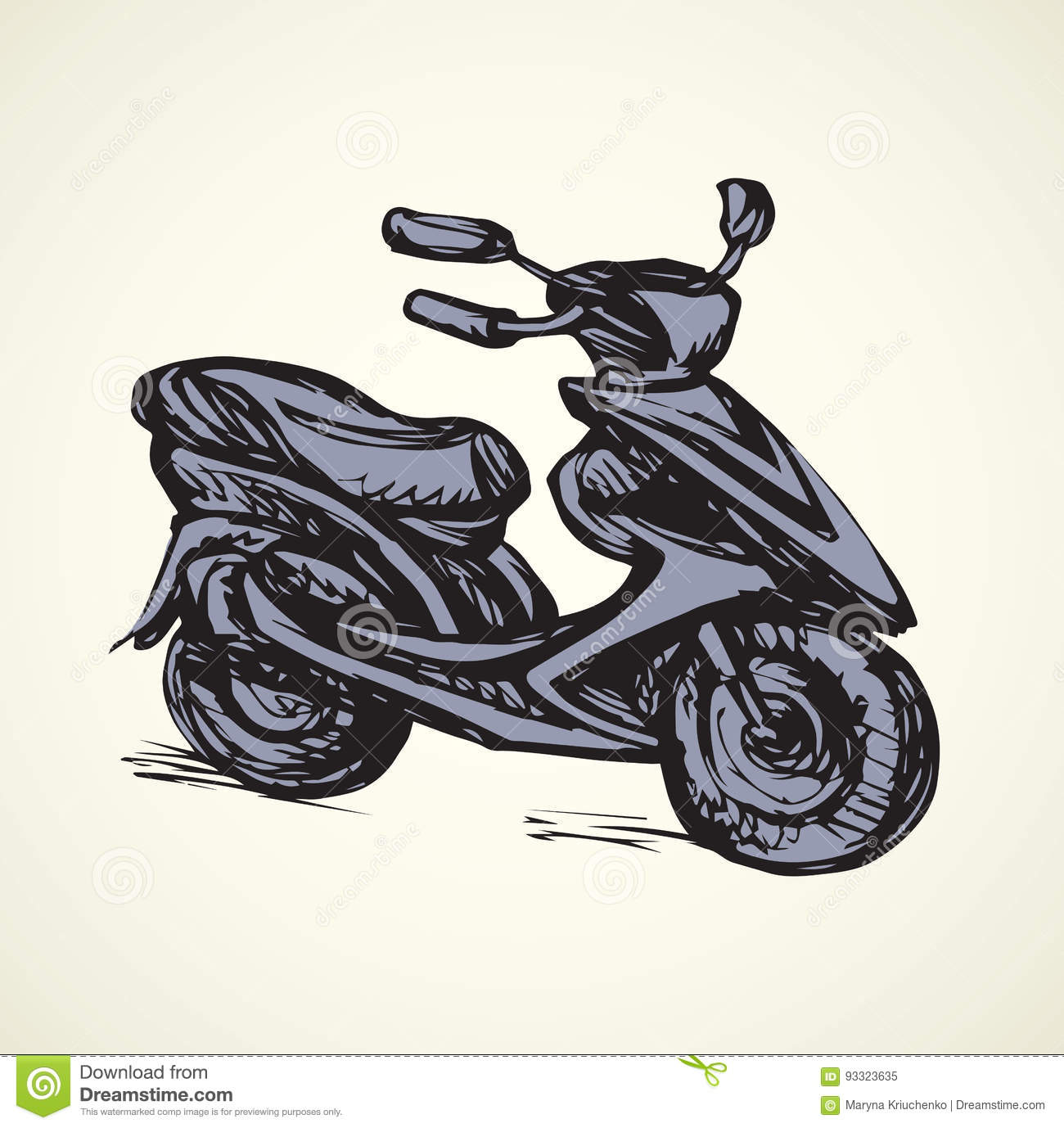 Sportbike Cartoons, Illustrations & Vector Stock Images ...