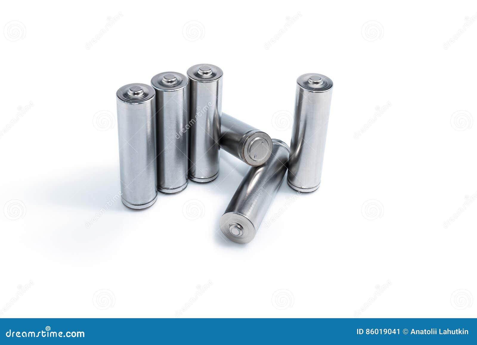 Motorförbundetbatterier