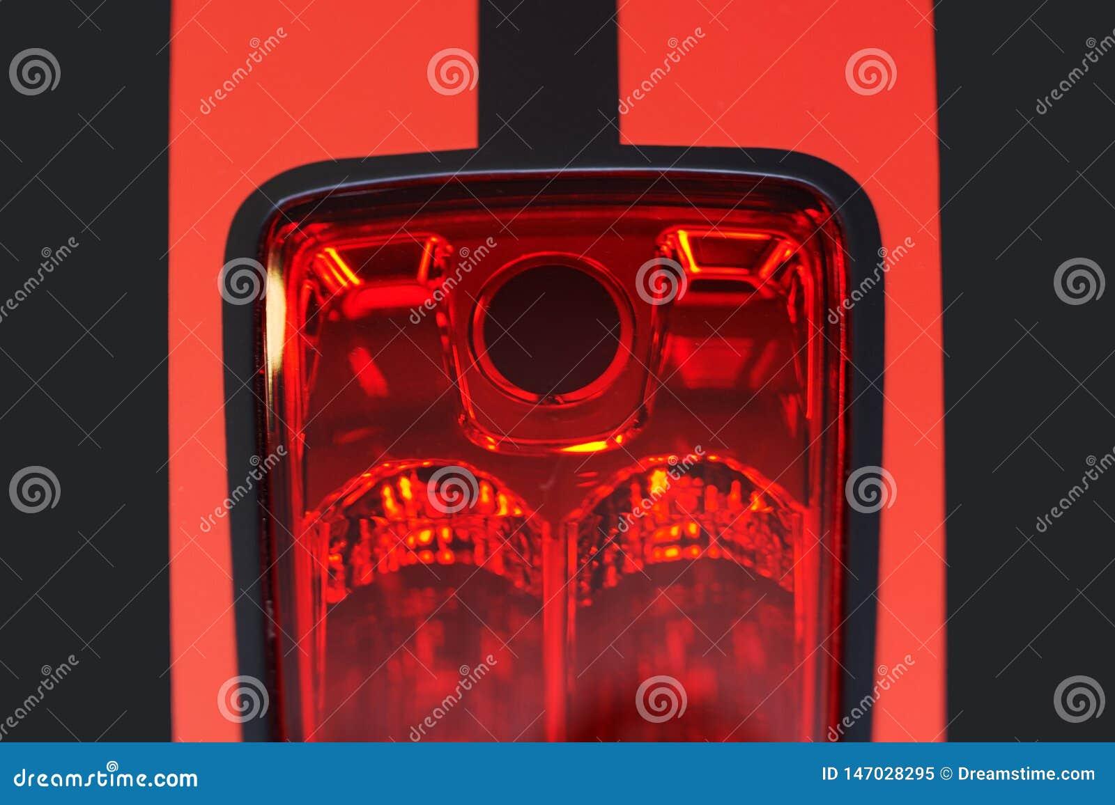 Motorfietsstoplicht