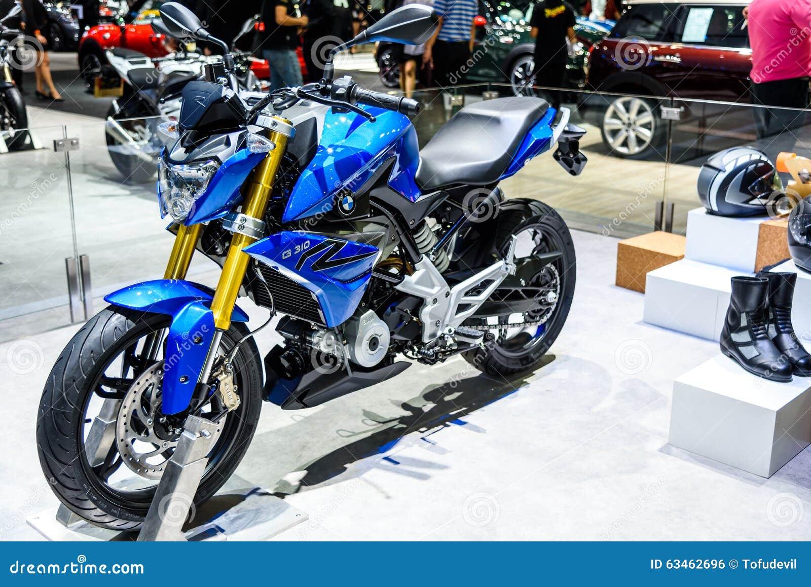 motos g de bmw 310 r photo ditorial image du motocyclette 63462696. Black Bedroom Furniture Sets. Home Design Ideas