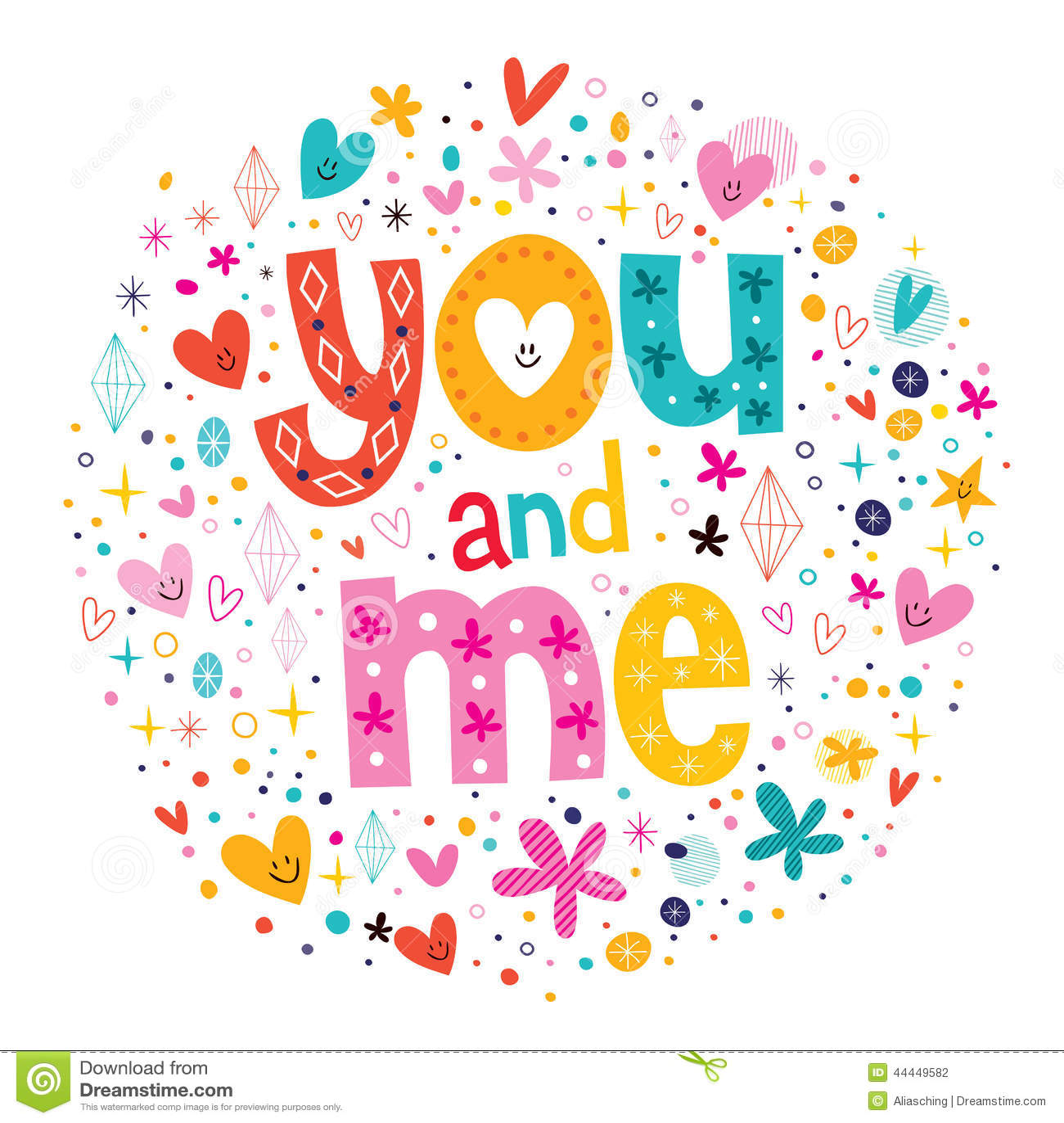 Vous Et Moi