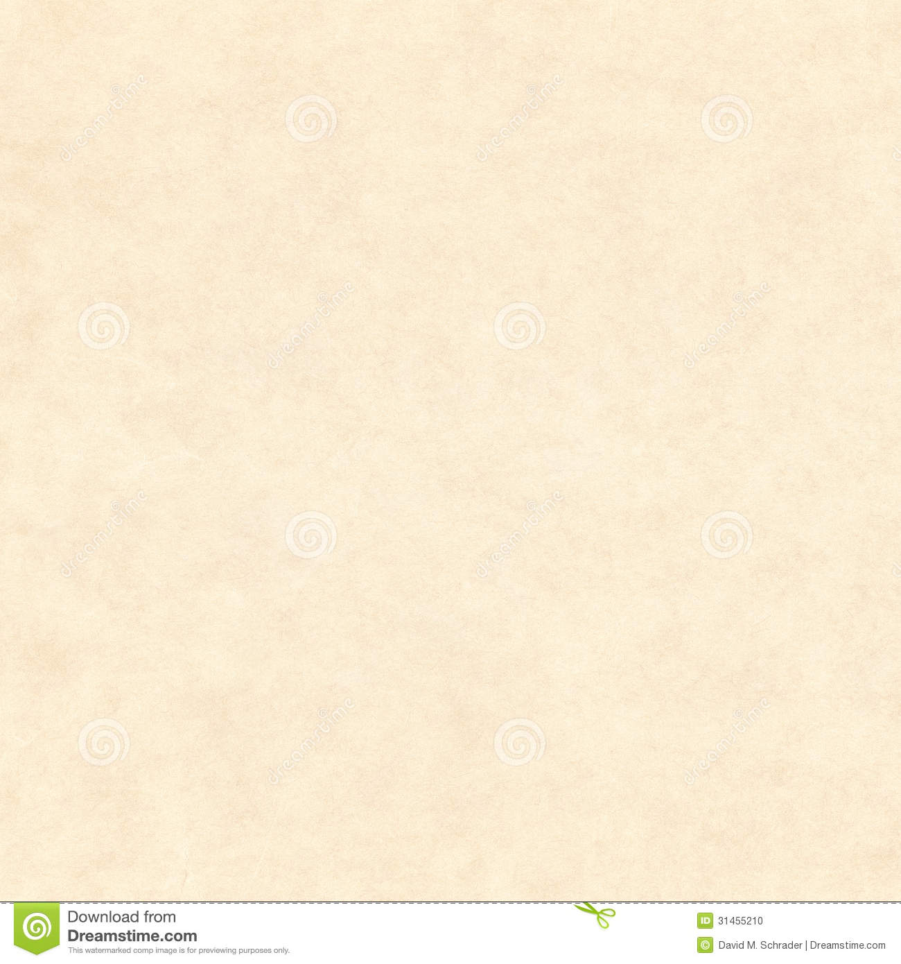 Mottled Off-White Paper Stock Photo - Image: 31455210