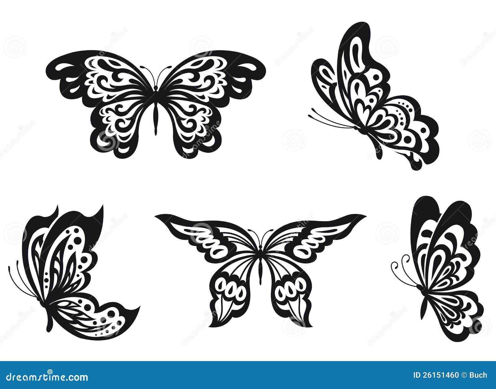 Motyle ustawiający